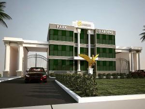 Residential Land Land for sale Alabata Is 10 Minutes Drive From Funnab Alabata Abeokuta Ogun