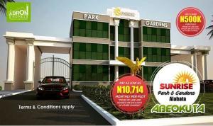 Residential Land Land for sale Alabata Alabata Abeokuta Ogun