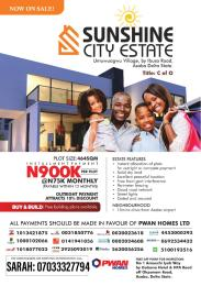 Mixed   Use Land Land for sale Ibusa Isoko North Delta
