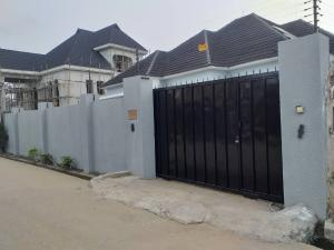 4 bedroom Detached Bungalow for sale Aparalink Off Nta Rd Magbuoba Port Harcourt Rivers