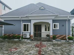 4 bedroom Detached Bungalow for sale Iwofe Rd Off Ada George Ada George Port Harcourt Rivers
