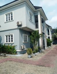4 bedroom Semi Detached Duplex for rent Peter Odili Rd Trans Amadi Port Harcourt Rivers