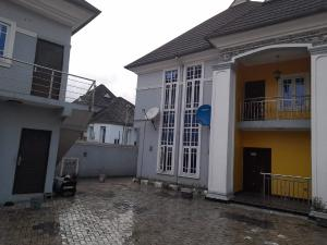4 bedroom Detached Duplex for sale Majesty Estate Opposite Dommion City Ph Magbuoba Port Harcourt Rivers
