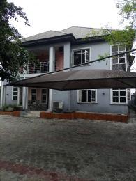 4 bedroom Detached Duplex House for sale Woji pH Port Harcourt Rivers