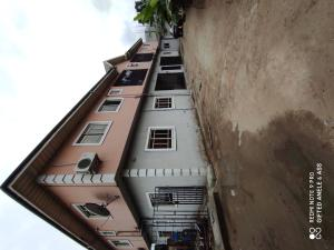 3 bedroom Blocks of Flats House for sale Off Runuodara East West Road Port Harcourt Rivers