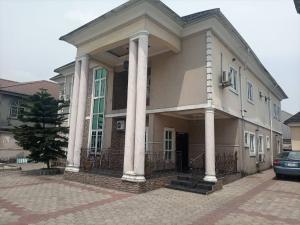 5 bedroom Detached Duplex for sale Sars Rd Eliozu Port Harcourt Rivers