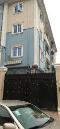 2 bedroom Flat / Apartment for rent Off Park off Apapa road Iponri Costain Iponri Surulere Lagos
