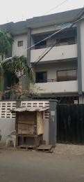 2 bedroom Flat / Apartment for rent Akinyaumi street , Via Ojuelegba Western Avenue Western Avenue Surulere Lagos