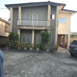 3 bedroom Flat / Apartment for rent GODWIN OKIGNO ESTATE Masha Surulere Lagos
