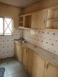 2 bedroom Flat / Apartment for rent ogunbaiye street off luth road ( Directly behind luth) Mushin Mushin Lagos