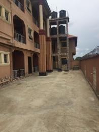 2 bedroom Flat / Apartment for rent Elias estate. mile 12 (OWODE -ONIRIN) Mile 12 Kosofe/Ikosi Lagos
