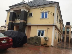 3 bedroom Flat / Apartment for rent UNITY ESATE, OWODE- ONIRIN  MILE 12 Mile 12 Kosofe/Ikosi Lagos