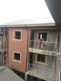 1 bedroom mini flat  Self Contain Flat / Apartment for rent lawanson by Cole street by Olufemi off Ogunlauna drive surulere Lawanson Surulere Lagos