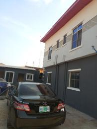 1 bedroom mini flat  Self Contain Flat / Apartment for rent OLUWA - DARE STREET OFF FOLA- AGORO YABA Fola Agoro Yaba Lagos