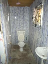 1 bedroom mini flat  Self Contain Flat / Apartment for rent Omobola Street. ,off lawanson road, surulere Lawanson Surulere Lagos
