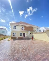 5 bedroom Detached Duplex House for rent Pinnock beach Estate Osapa london Lekki Lagos