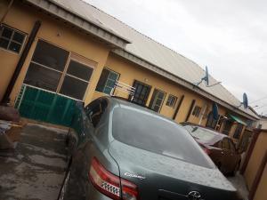 1 bedroom mini flat  Detached Bungalow House for sale Off Ishaga Road, Via Luth Lagos Ojuelegba Surulere Lagos