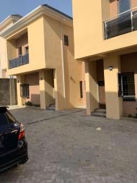 4 bedroom Terraced Duplex House for rent Close to navy quarter Jahi Abuja
