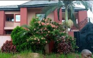 7 bedroom Detached Duplex House for sale - Uyo Akwa Ibom