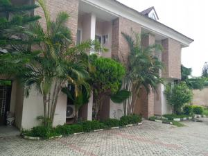 4 bedroom Terraced Duplex House for rent Asokoro Abuja