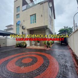 5 bedroom Detached Duplex for sale Parkview Estate Parkview Estate Ikoyi Lagos