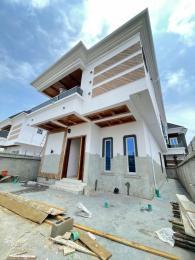 4 bedroom Detached Duplex House for sale In A Serene Neighborhood Agungi Lekki Lagos
