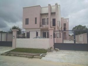4 bedroom Semi Detached Duplex House for rent Beechwood estate Eputu Ibeju-Lekki Lagos