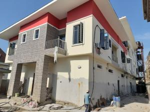 2 bedroom Flat / Apartment for rent Greenfield Estate,ago Palace Ago palace Okota Lagos