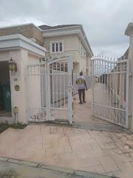 5 bedroom Detached Duplex House for rent Mayfair gardens estate Eputu Ibeju-Lekki Lagos