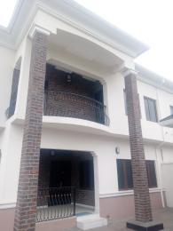 5 bedroom Detached Duplex House for rent Lekki Gardens estate Ajah Lagos