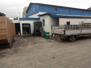 Factory for sale Iju Rd Iju Agege Lagos