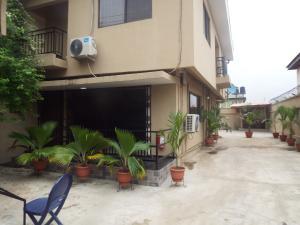 4 bedroom Detached Duplex House for shortlet Talabi Street (By ABC Bus Stop) Adeniyi Jones Ikeja Lagos