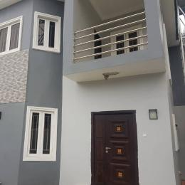 4 bedroom House for sale ... Trans Amadi Port Harcourt Rivers