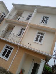 4 bedroom Detached Duplex House for sale South drift estate Ilaje Ajah Lagos