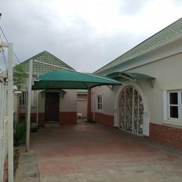 3 bedroom Semi Detached Bungalow House for rent Efab estate Lokogoma Abuja