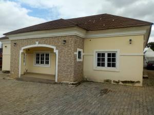 3 bedroom Detached Bungalow House for rent Ipent 7 estate Gwarinpa Abuja