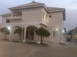 4 bedroom Detached Duplex House for rent 6th avenue after Charlie boy Gwarinpa Abuja