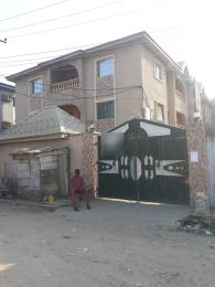 2 bedroom Flat / Apartment for rent By Fidelity bank, ago express Ago palace Okota Lagos