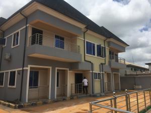 3 bedroom Semi Detached Duplex for rent Off Nnebisi Road Asaba Delta
