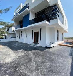 5 bedroom Detached Duplex for sale Lekki County Lekki Lagos