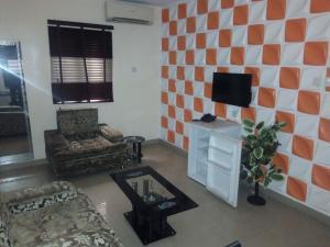 1 bedroom mini flat  Mini flat Flat / Apartment for shortlet Samuel Awoniyi,Off salvatiod Road Opebi Ikeja Lagos