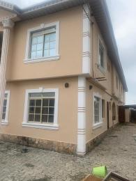 4 bedroom Detached Duplex House for rent ... Igbo-efon Lekki Lagos