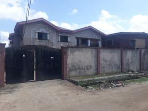 Blocks of Flats House for sale Parkview estate ,Ago Palace  Ago palace Okota Lagos