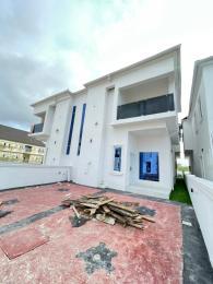 4 bedroom Semi Detached Duplex for sale Off Lekki-Epe Expressway Ajah Lagos