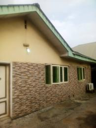 3 bedroom Detached Bungalow House for sale Akowonjo Alimosho Lagos
