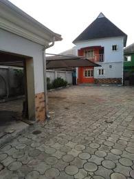 3 bedroom Detached Duplex House for rent Mercy land off NTA road Magbuoba Port Harcourt Rivers