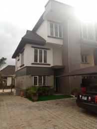 3 bedroom Semi Detached Duplex House for sale Northstar Garden Estate, Very Close To Sunnyvale Estate Lokogoma Abuja