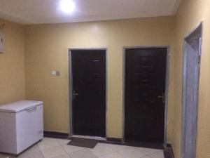 3 bedroom Detached Bungalow House for sale Very close to the road at Oghoghobi off Sapele road Oredo Edo