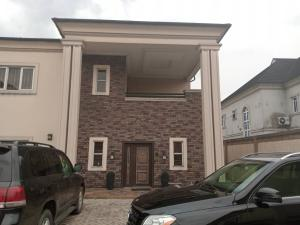 4 bedroom Detached Duplex House for sale Odili road, Trans Amadi Trans Amadi Port Harcourt Rivers