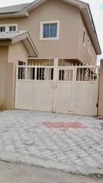 4 bedroom Semi Detached Duplex House for sale Same global estate close to Sunnyvale estate Lokogoma Abuja